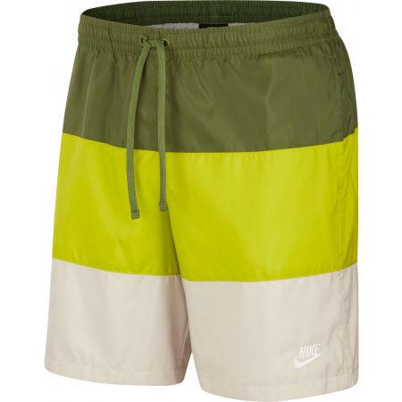 Pánské šortky - Nike SPORTSWEAR CITY EDITION - 1