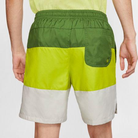 Pánské šortky - Nike SPORTSWEAR CITY EDITION - 6