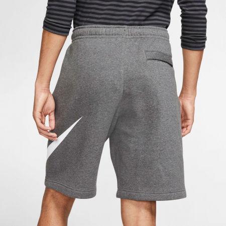 Pánské šortky - Nike SPORTSWEAR CLUB - 3