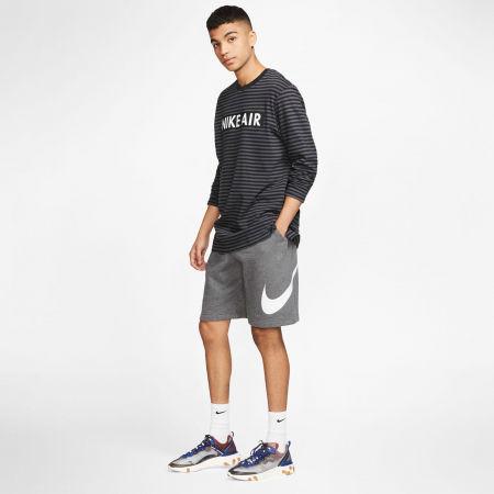 Pánské šortky - Nike SPORTSWEAR CLUB - 7