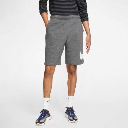 Pánské šortky - Nike SPORTSWEAR CLUB - 6
