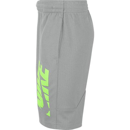 Chlapecké tréninkové kraťasy - Nike HBR SHORT B - 2