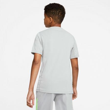 Chlapecké tréninkové tričko - Nike HBR + PERF TOP SS B - 4