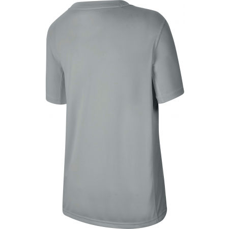 Chlapecké tréninkové tričko - Nike HBR + PERF TOP SS B - 2