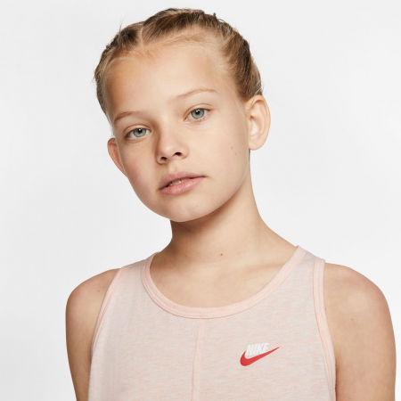 Dívčí tílko - Nike NSW TANK JERSEY G - 5