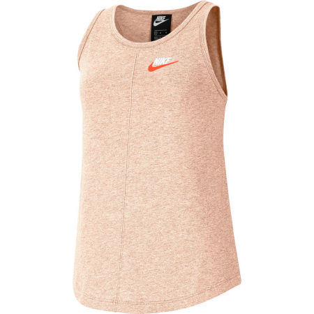 Dívčí tílko - Nike NSW TANK JERSEY G - 1