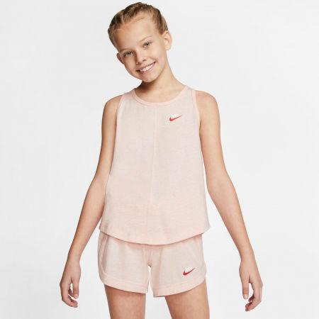 Dívčí tílko - Nike NSW TANK JERSEY G - 3