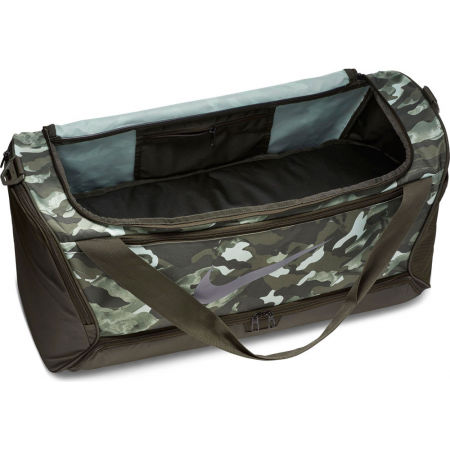 Sportovní taška - Nike BRASILIA M 9.0 - 3