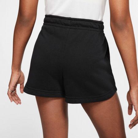 Dámské sportovní šortky - Nike NSW ESSNTL SHORT FT W - 6