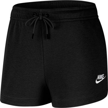 Dámské sportovní šortky - Nike NSW ESSNTL SHORT FT W - 1