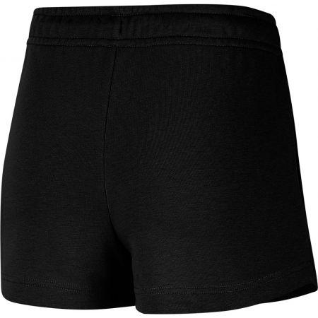 Dámské sportovní šortky - Nike NSW ESSNTL SHORT FT W - 3