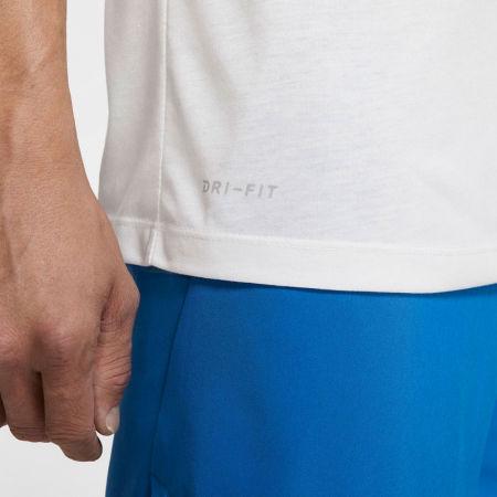 Pánské tréninkové tričko - Nike DRY TEE NIKE PRO M - 6