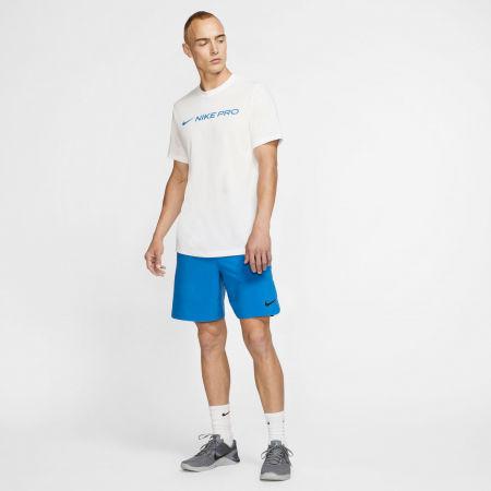 Pánské tréninkové tričko - Nike DRY TEE NIKE PRO M - 7