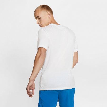 Pánské tréninkové tričko - Nike DRY TEE NIKE PRO M - 4