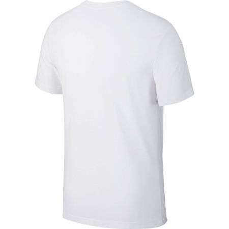 Pánské tréninkové tričko - Nike DRY TEE NIKE PRO M - 2