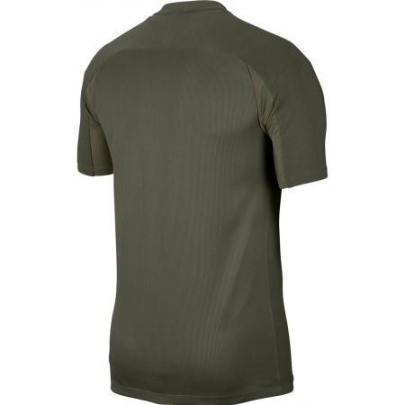 Pánské fotbalové tričko - Nike DRY ACD TOP SS SA M - 2
