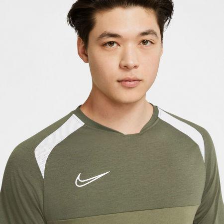 Pánské fotbalové tričko - Nike DRY ACD TOP SS SA M - 5