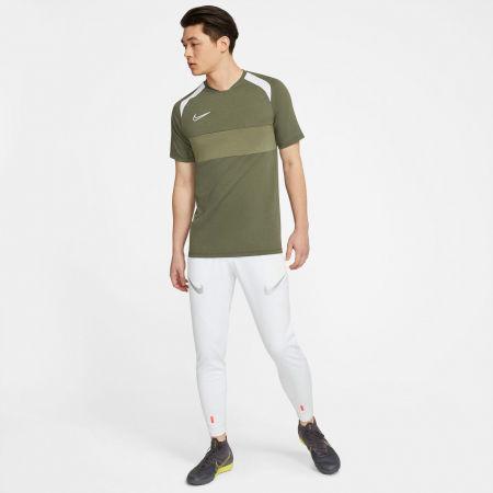 Pánské fotbalové tričko - Nike DRY ACD TOP SS SA M - 7