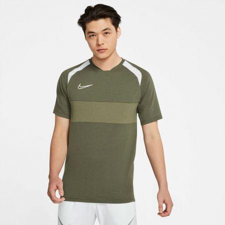 Pánské fotbalové tričko - Nike DRY ACD TOP SS SA M - 3