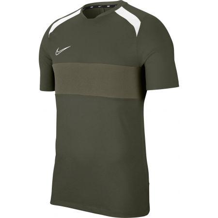 Pánské fotbalové tričko - Nike DRY ACD TOP SS SA M - 1