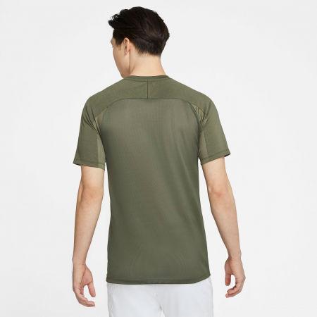 Pánské fotbalové tričko - Nike DRY ACD TOP SS SA M - 4