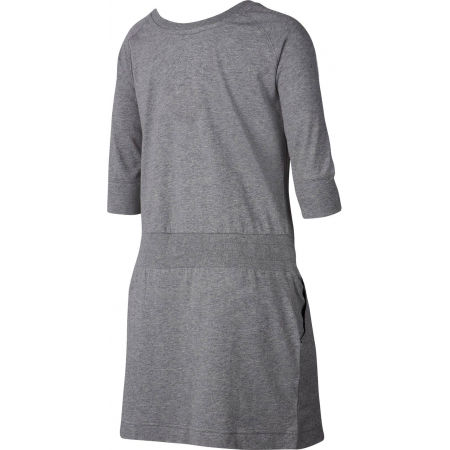 Dívčí šaty - Nike NSW SPORTSWEAR GYM VINTAGE G - 2