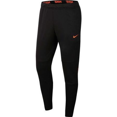 Nike DRY PANT FLC LV 2.0 M - Pánské tréninkové kalhoty