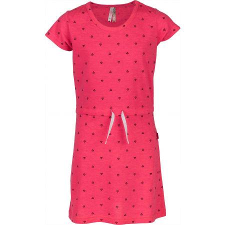 Lewro ATTILA - Dívčí šaty