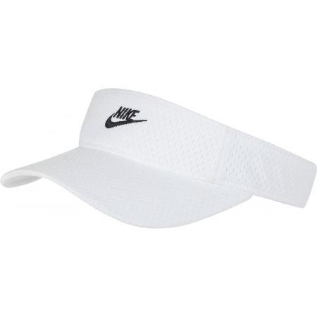 Dámský kšilt - Nike NSW VISOR W - 1