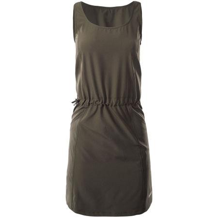Hi-Tec LADY TOMA - Dámské outdoorové šaty
