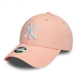 New Era 9FORTY ESSENTIALS NEW YORK YANKEES - Dámská kšiltovka