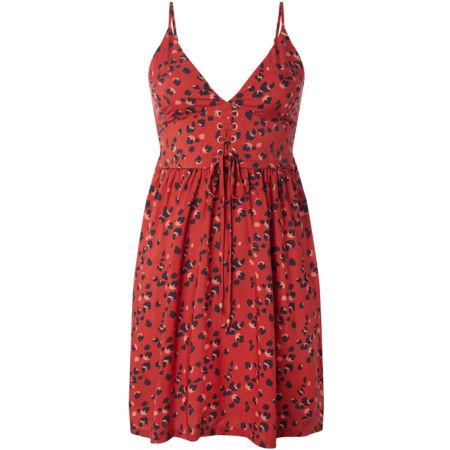 O'Neill LW TOLOWA STRAPPY DRESS - Dámské šaty