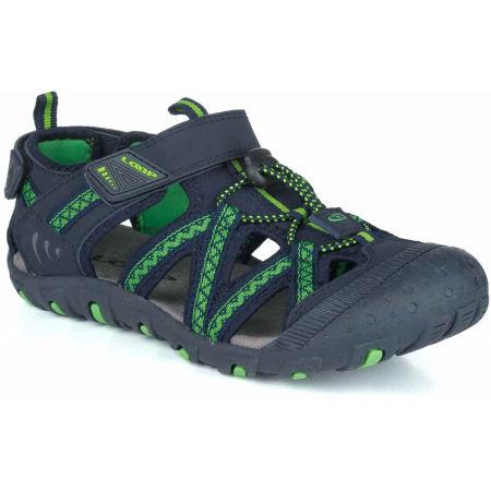Loap DOMCA - Dětské sandály