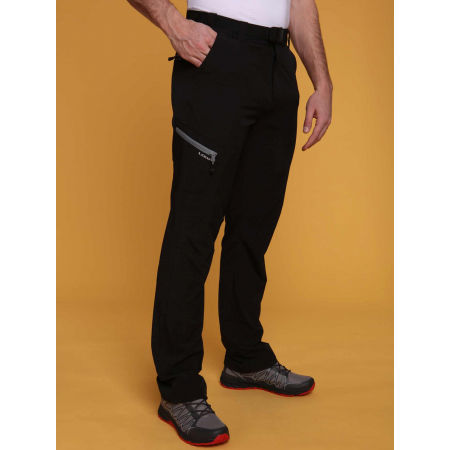 Pánské softshellové kalhoty - Loap URMO - 4