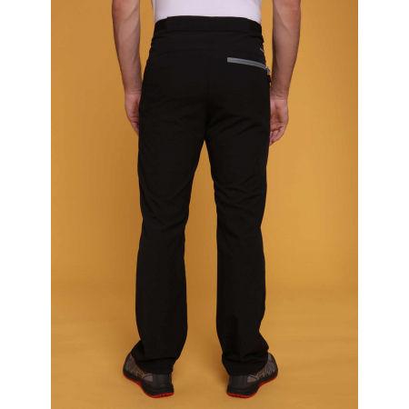 Pánské softshellové kalhoty - Loap URMO - 3
