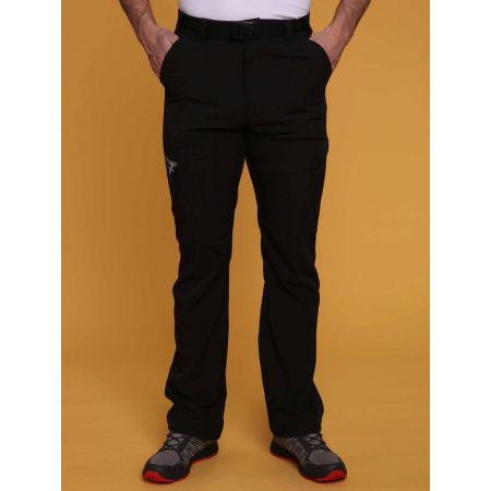 Pánské softshellové kalhoty - Loap URMO - 2