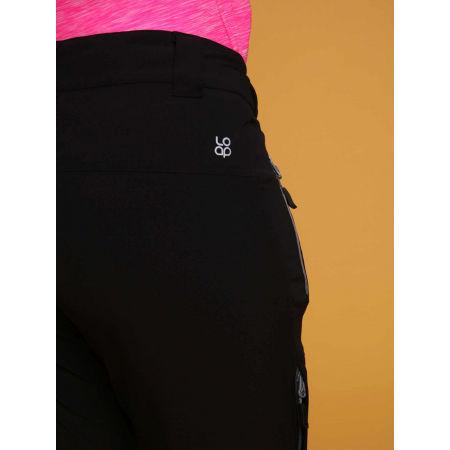 Dámské softshellové kalhoty - Loap URTHA - 5