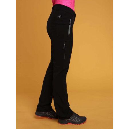 Dámské softshellové kalhoty - Loap URTHA - 4