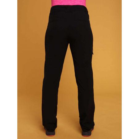 Dámské softshellové kalhoty - Loap URTHA - 3