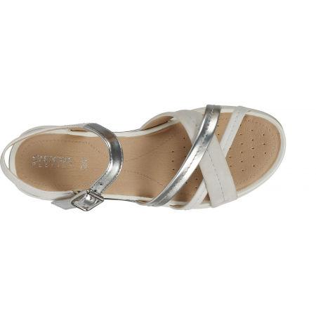 Dámské sandály - Geox D SANDAL HIVE - 6