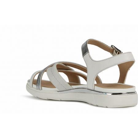 Dámské sandály - Geox D SANDAL HIVE - 4