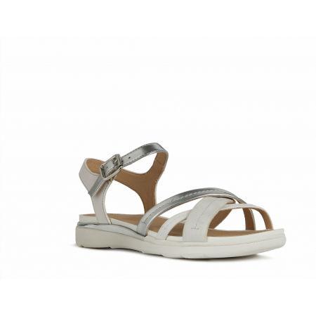 Dámské sandály - Geox D SANDAL HIVE - 1