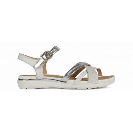 Dámské sandály - Geox D SANDAL HIVE - 2