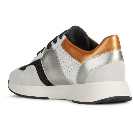 Dámská volnočasová obuv - Geox D SUZZIE B - 4