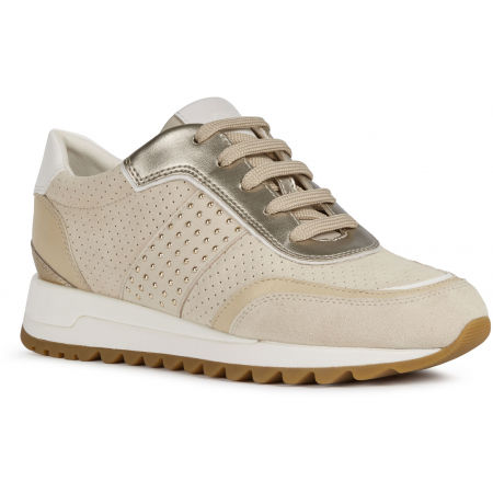 Geox D TABELYA A - Dámská volnočasová obuv
