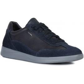 Geox U KENNET A - Pánská volnočasová obuv