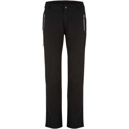Dámské softshellové kalhoty - Loap URTHA - 1