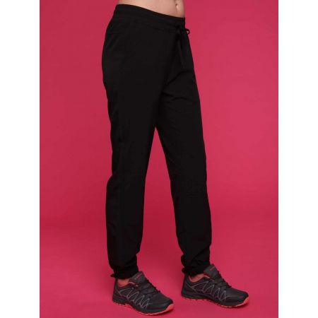 Dámské softshellové kalhoty - Loap URSIANA - 2
