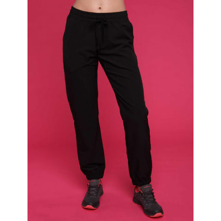 Dámské softshellové kalhoty - Loap URSIANA - 4