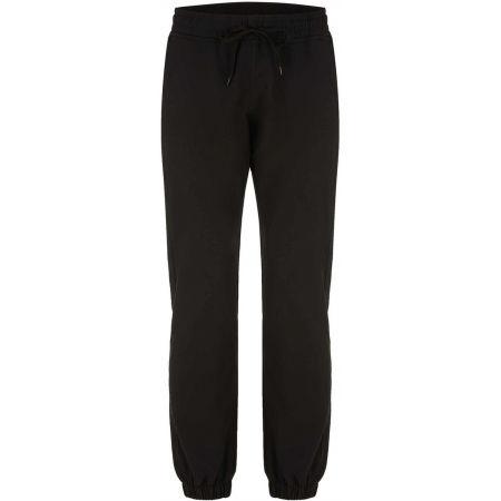 Dámské softshellové kalhoty - Loap URSIANA - 1